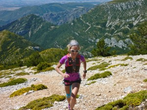 ravitaillement ultra trail