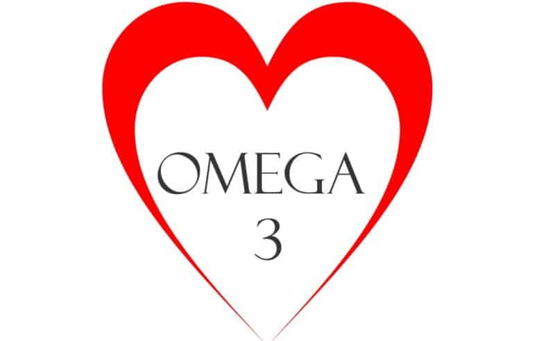 omega 3 et cardiologie