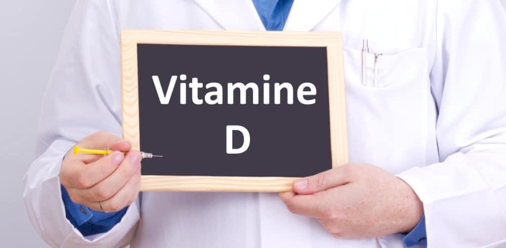 Tout savoir sur la vitamine D - Nicolas AUBINEAU