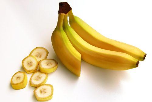 potassium et sport