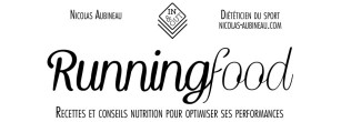 livre running food
