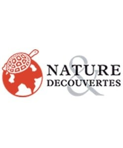 nature et decouverte running food