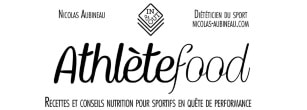 livre athlete food