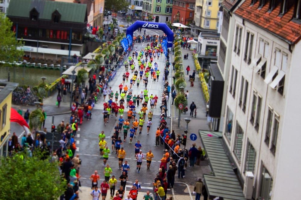 Pack Marathon - Nicolas Aubineau