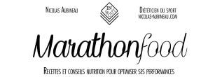 marathon food nicolas aubineau