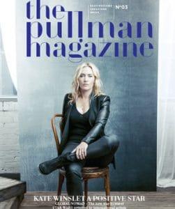 Pullman magazine