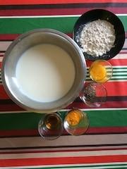 Crème énergétique maison