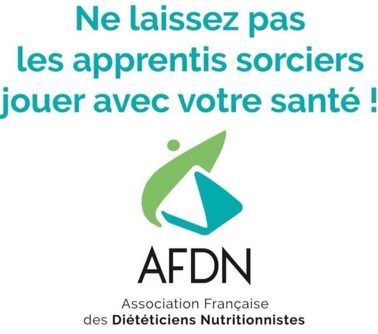 Association Francaise des Diététiciens Nutritionnistes