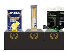 podium qualité boisson énergétique