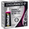 isostar energy bosster bcaa gel