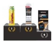 Podium gel énergétique prix