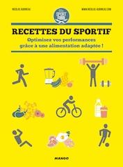 Livre Recettes du sportif