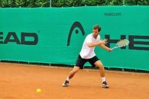 alimentation tennis