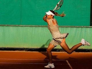 Introduction à l'alimentation du joueur de tennis - Nicolas AUBINEAU
