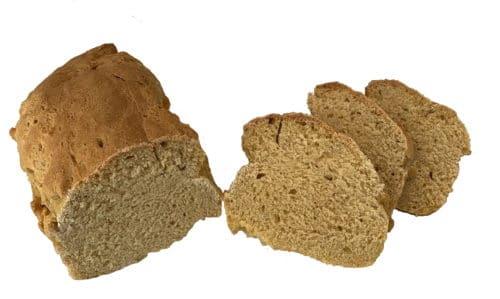 pain de mie sport
