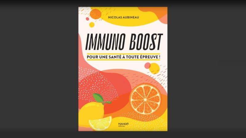 livre immuno boost