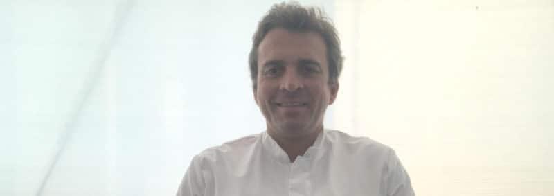 Nicolas Aubineau Diététicien du Sport